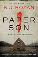 Paper Son: A Lydia Chin/Bill Smith Novel (Lydia Chin/Bill Smith Mysteries Book 12)