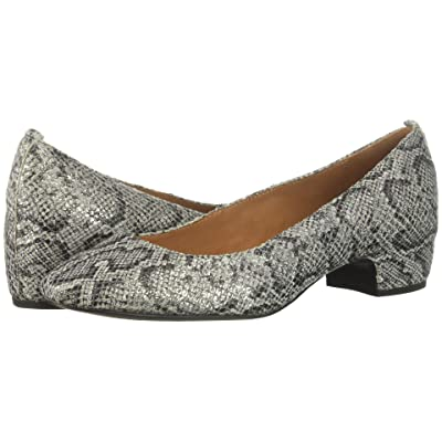 Gentle Souls by Kenneth Cole Priscille Pump (Pewter) Women