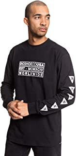 DC Point Perspective Long Sleeve T-Shirt