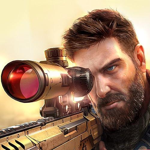 Call Of Sniper Assassin : City Police Sniper Duty Sniper Game 2019