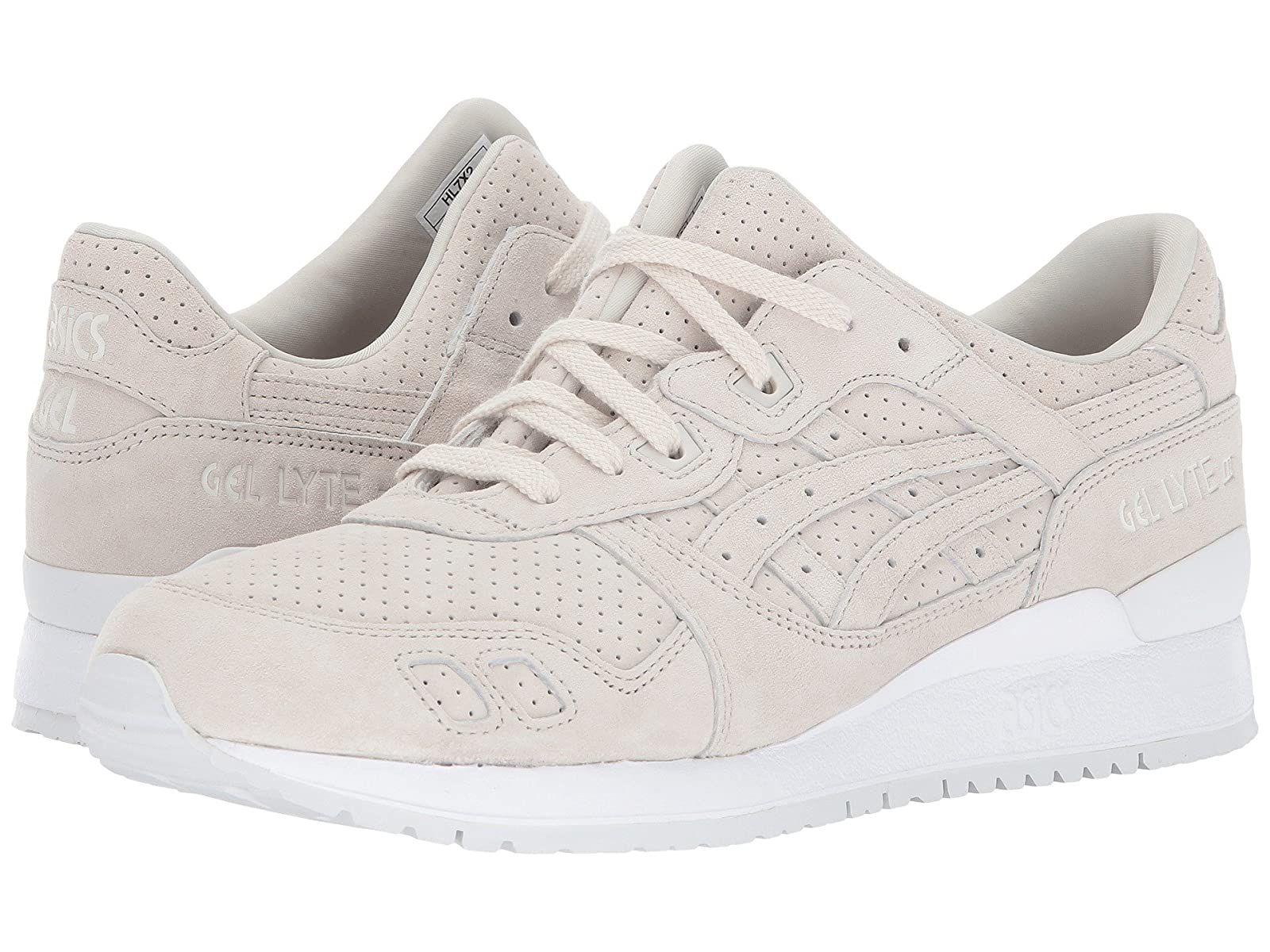 ASICS Tiger Gel-Lyte IIICheap and distinctive eye-catching shoes