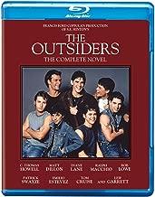 Outsiders: Complete Novel Edition