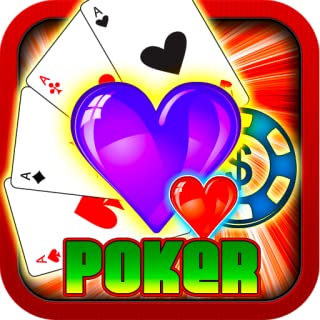 Xtreme Love Poker Free for Kindle Love Chase Dealer Free Poker Cards Games for Kindle Cash Stars Trainer Poker Games Free
