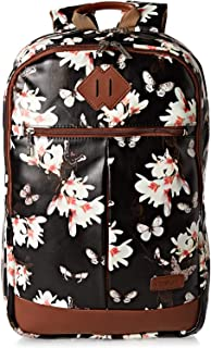 Fusion School Backpack for Girls - Black