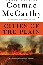 Cities of the Plain: Border Trilogy (3)