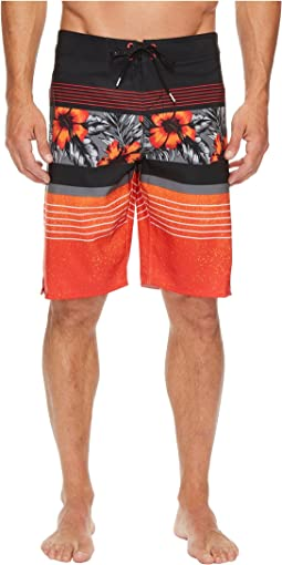 Hyperfreak Renegade Boardshort