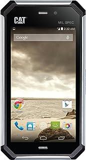CAT S50-8GB, 4G LTE, Slate
