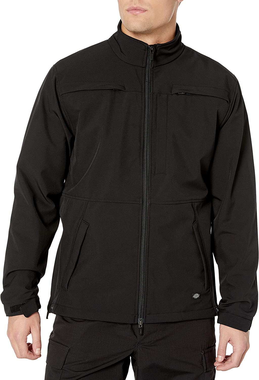 Cheap sale Fashion Dickies Men's Tactical Softshell Jacket