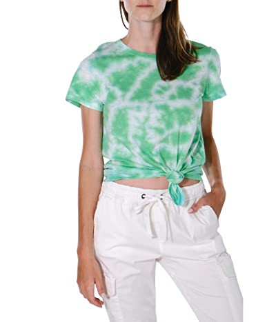 Sanctuary Perfect Knot Tee