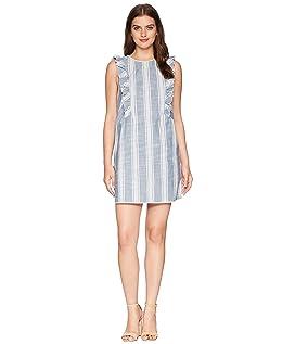 Awning Stripe Dress KS5K8253