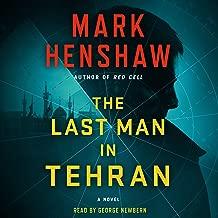 mark henshaw books