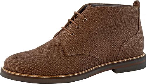 Marc zapatos Beppo Canvas - Botines para Hombre