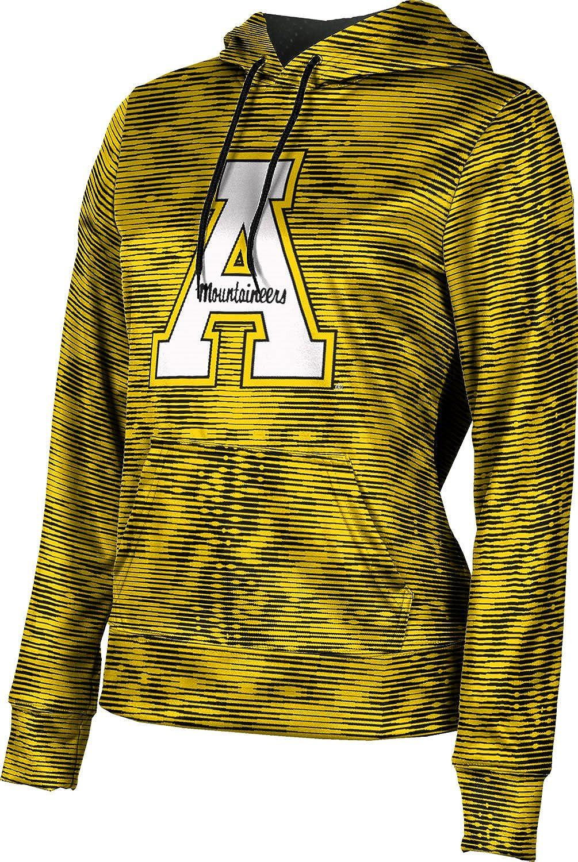 ProSphere Appalachian State University Girls' Pullover Hoodie, School Spirit Sweatshirt (Velocity)