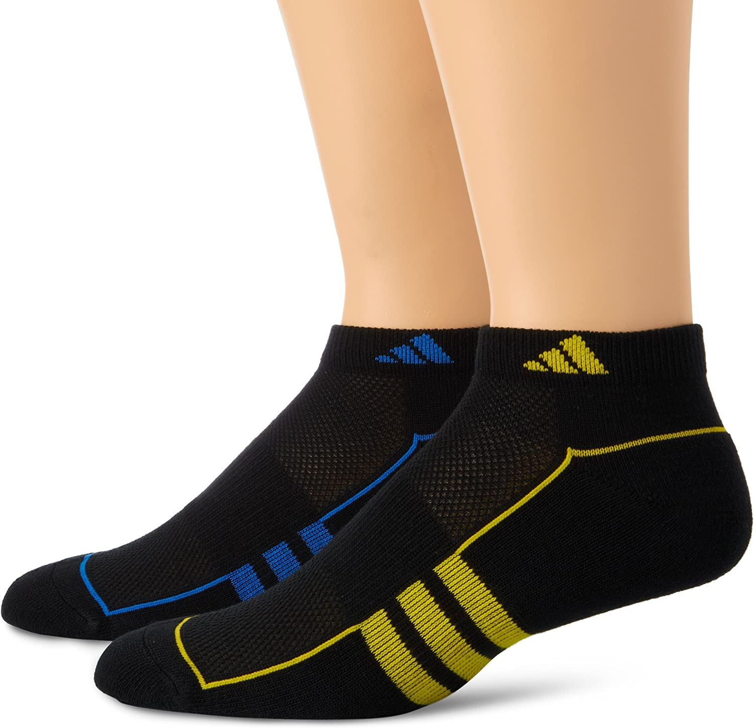 Courier shipping free shipping adidas Youth Climalite Low Sock Cut Tulsa Mall Large