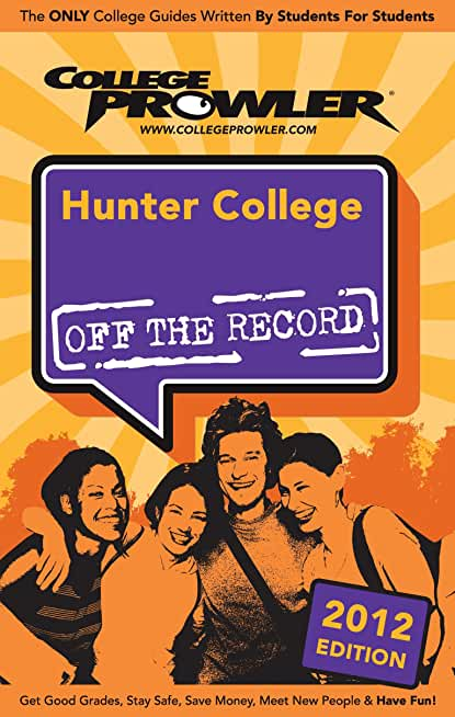 Hunter College 2012 (English Edition)