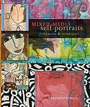Best mixed media self portrait Reviews