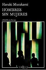 Hombres sin mujeres (Andanzas) Versión Kindle