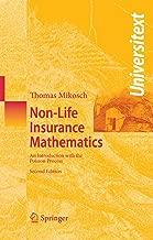 Best non life insurance mathematics Reviews