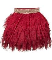 Tori Tulle Skirt (Little Kids/Big Kids)