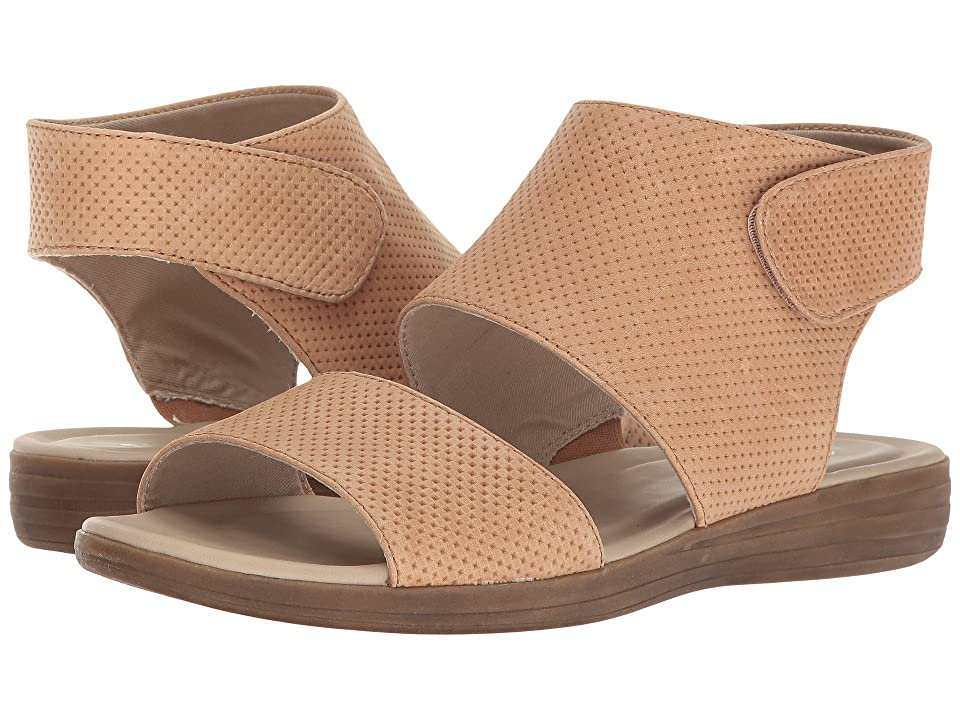 Naturalizer Fae (Ginger Snap Leather) Women