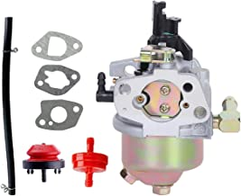 Pro Chaser 951-12705 Carburetor for Troy-Bilt 31AS62N2711 31AS2P5C711 Storm 2410 2620 31AS2P5C Squall 2100 Replaces MTD Yard Machines 31AM62EE700 31AS62EE731 31AS2N1C701 Cub Cadet 524SWE Snow Blower