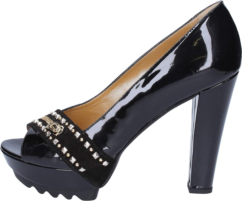 CESARE PACIOTTI Pumps-shoes Womens Black