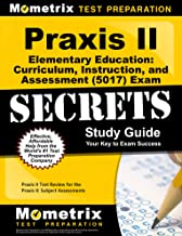 Best praxis elementary education practice test Reviews