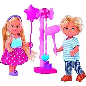Simba 105733272-Evi Love-Holiday Fun Friends