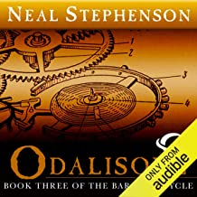 Odalisque: Book Three of The Baroque Cycle