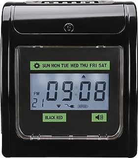 ROYAL TC100 TimeMaster Time Clock
