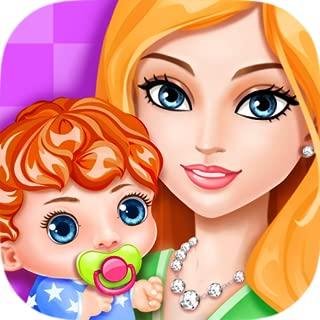 My Newborn Baby - Birthday Adventure! Kids Family Games