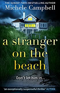 A Stranger on the Beach: The twisty new 2020 domestic thriller from The Sunday Times bestselling author of It's Always The...