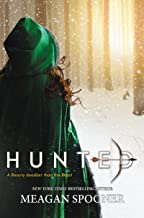 Hunted (English Edition)