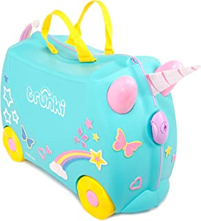 Original Kids Ride-On Suitcase and Carry-On Luggage