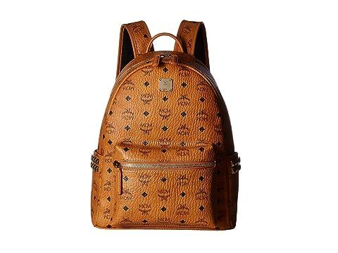 MCM Stark Side-Stud Small Medium Backpack