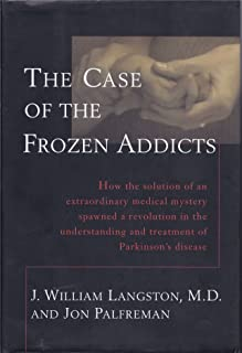Best case of frozen addicts Reviews