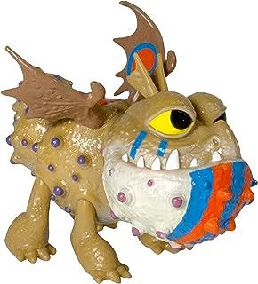 ヒックとドラゴン バーク島の冒険 コレクティブルミニフィギュア ドラゴンレースストライプ グロンクル / ミートラグ 【DRAGONS DEFENDERS OF BERK / HOW TO TRAIN YOUR DRAGON】GRONKLE / MEATLUG