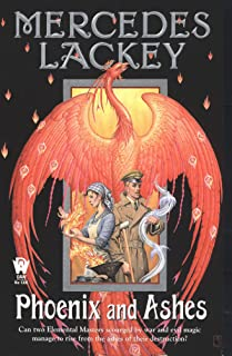 Phoenix and Ashes (The Elemental Masters Book 3)
