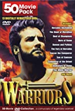 steve reeves dvd collection
