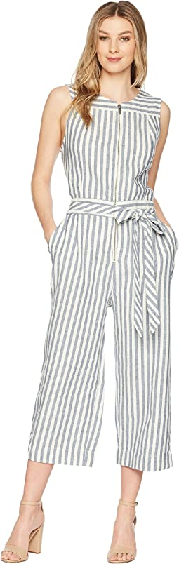 Waistless Jumpsuit