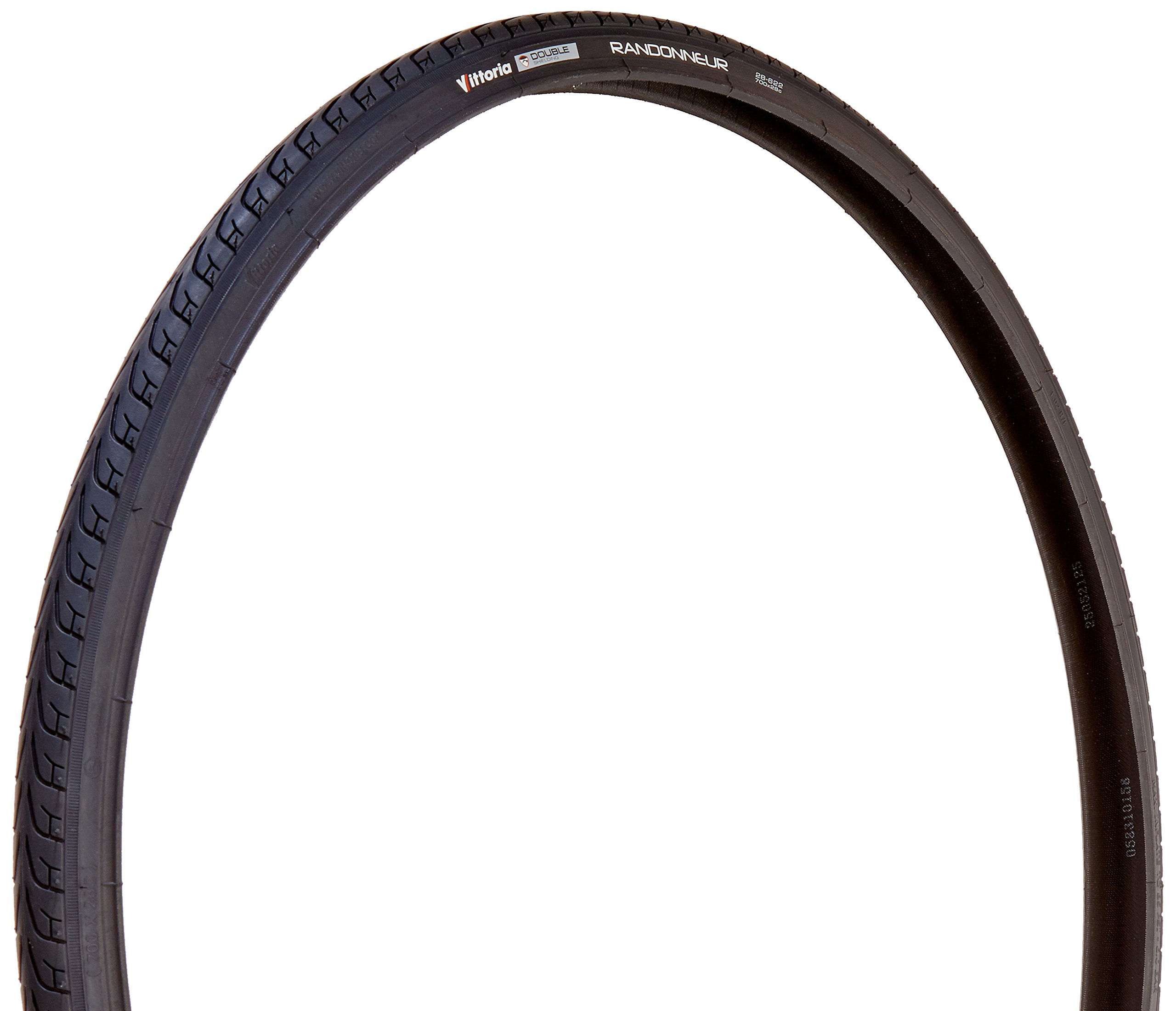 Vittoria Randonneur Tire 37-622 700 x35C Reflex Black