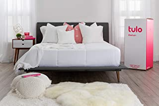Best tulo mattress smell Reviews