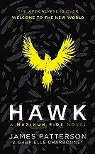 Hawk: A Maximum Ride Novel: (Hawk 1) (Hawk series)