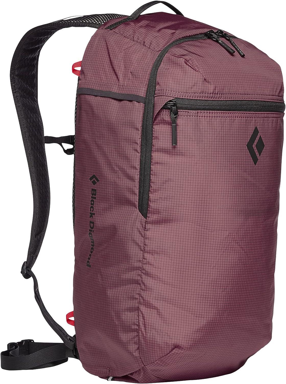 Black Diamond 通販 Trail Zip Backpack 18 《週末限定タイムセール》