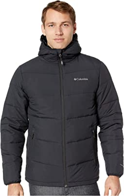 Lone Fir 650 Turbodown Hooded Jacket