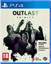 Best outlast whistleblower pc game Reviews