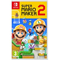 Ebay.com deals on Super Mario Maker 2 Nintendo Switch