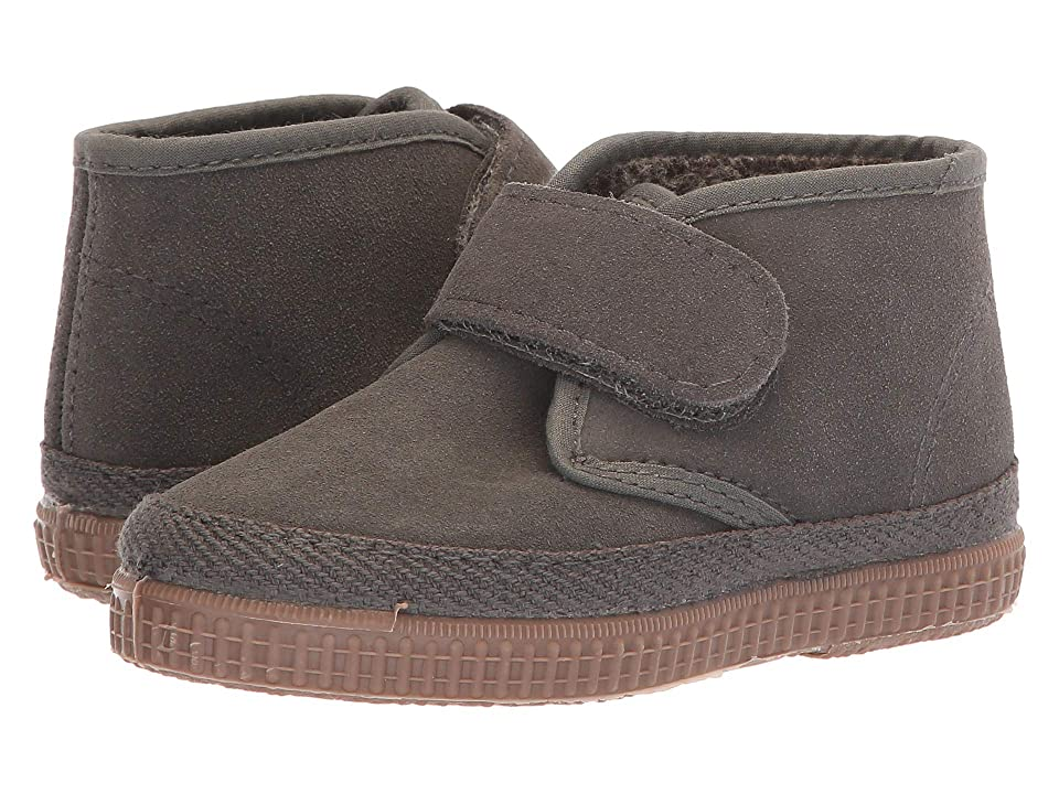 Cienta Kids Shoes 975065 (Toddler/Little Kid) (Grey) Kid