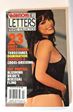 Best variations magazine letters Reviews