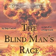 The Blind Man's Rage: The God Virus, Book 4